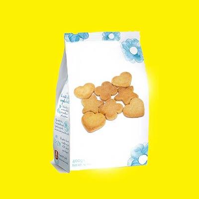 raccolta differenziata biscotti