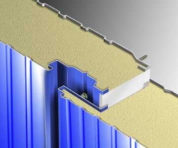 deposito container materiali costruttivi isolamento termico