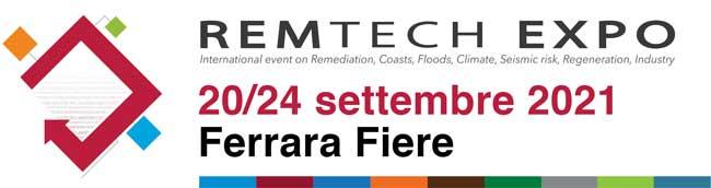 Banner Remtech Expo 2021
