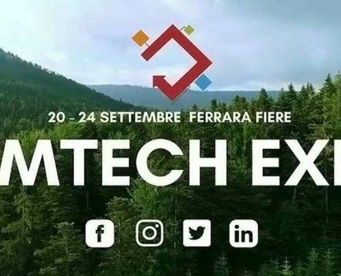 Remtech Expo Ferrara 2021